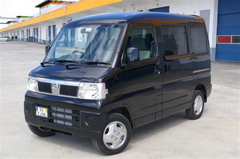 nissan clipper nissan clipper light trucks commercial vehicles