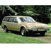 Rover SD1  Klassiekerweb