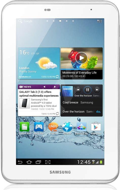 Tablet Samsung Galaxy Tab 2 7 0 3g samsung galaxy tab 2 7 0 3g white gt p3100 tablet alza cz