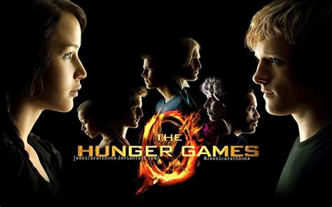windows 7 themes hunger games the hunger games wallpaper