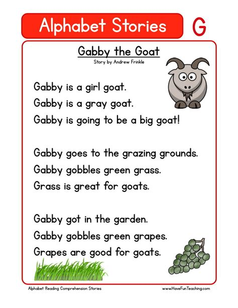 Letter Reading coloring pages letter g gabby coloring best free