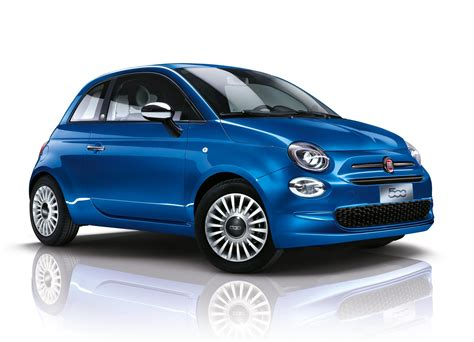 fiat 500 special fiat 500 gets a special edition called mirror autoevolution