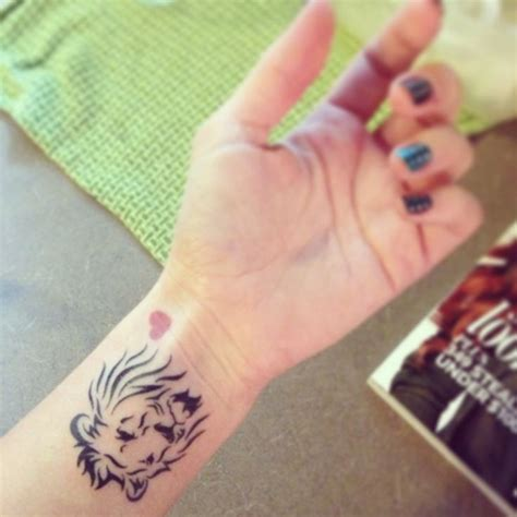 cute leo tattoo designs 100 mysterious ideas to ink with