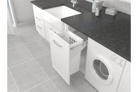 tanova laundry pull outs by access selector