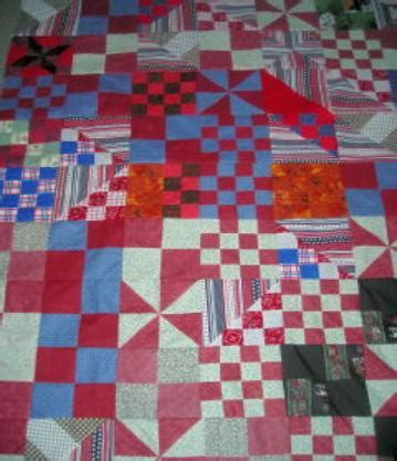 Susie Q Quilts by Services
