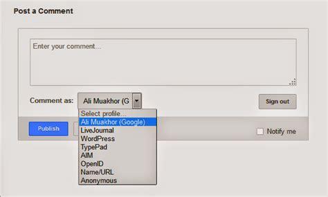 cara membuat blog di aplikasi wordpress cara membuat link di komentar blog tutorial photoshop