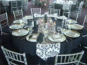 How To Decorate With Mirrors elegant wedding table design my tucson wedding