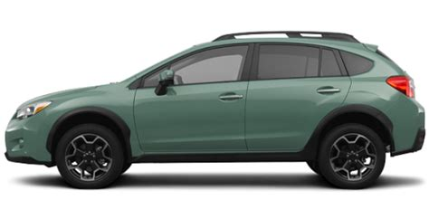 subaru crosstrek jasmine green 2014 subaru crosstrek limited mierins automotive