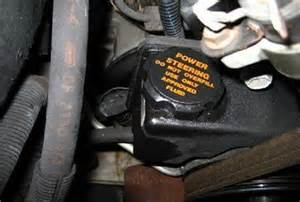 Pontiac G6 Power Steering Fluid Where Is The Power Steering Cap Located On A Pontiac G6
