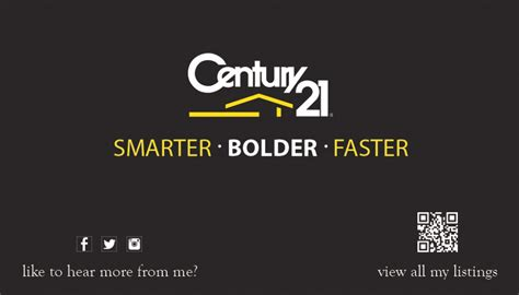 century 21 business cards template century 21 business cards century 21 business card template