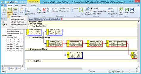 logiciel diagramme de pert gratuit telecharger planning pert gratuit todayinditf
