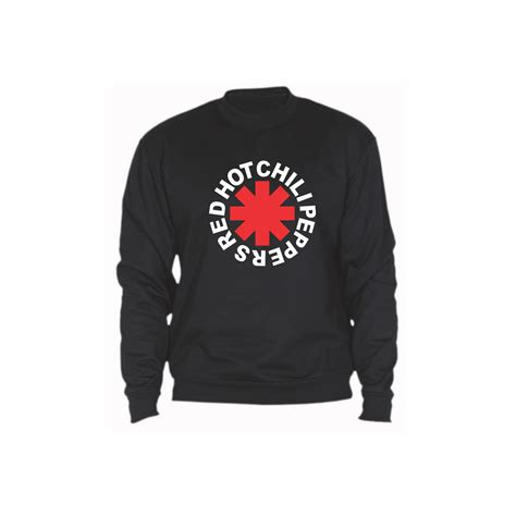 Hoodie Sweater Chili Paper Logo sweatshirts chili peppers