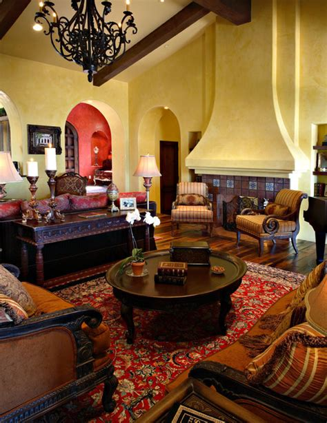 Living Room Dc Ranch Dc Ranch Lot 809
