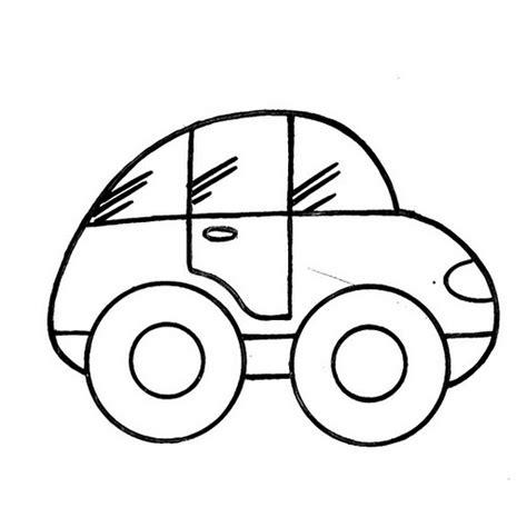 imagenes para dibujar un carro autos dibujos para pintar para ni 241 os peque 241 os dibujos de