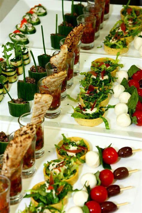 finger foods fingerfood appetizers food