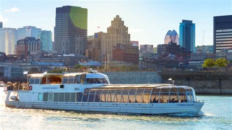dinner cruise on the saint lawrence seaway montreal - Dinner On A Boat Montreal