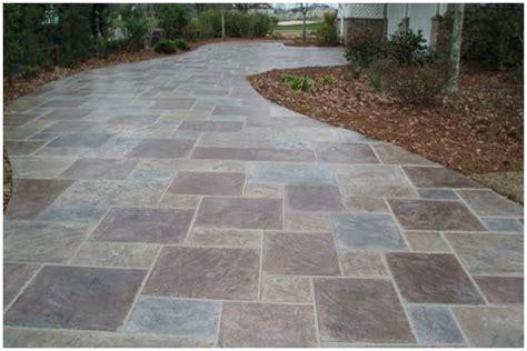 concrete patio nc charleston sc sted concrete contractors concrete