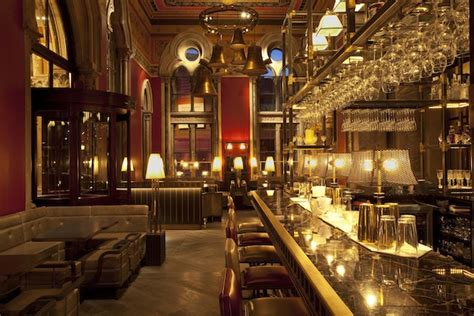 the best cocktail bars london