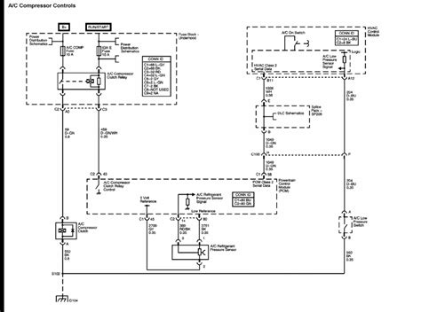 chevy s10 a c pressor wiring diagram wiring diagram with