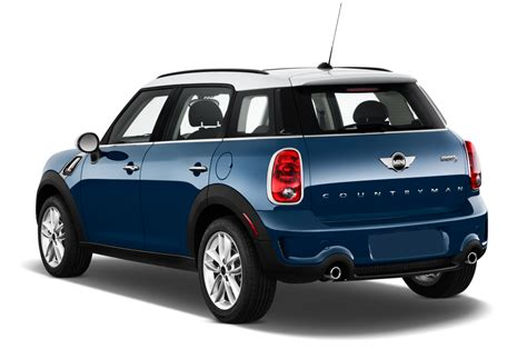 I Mini Cooper by 2016 Mini Cooper Countryman Reviews And Rating Motor Trend