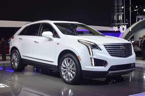 2017 Cadillac Xt5 Review by 2017 Cadillac Xt5 Review United Cars United Cars