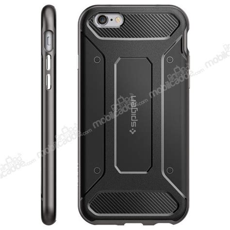 Spigen Iphone 6s Plus6 Plus Neo Hybrid Carbon Sgp11666 Black spigen neo hybrid carbon iphone 6 plus 6s plus gunmetal k箟l箟f
