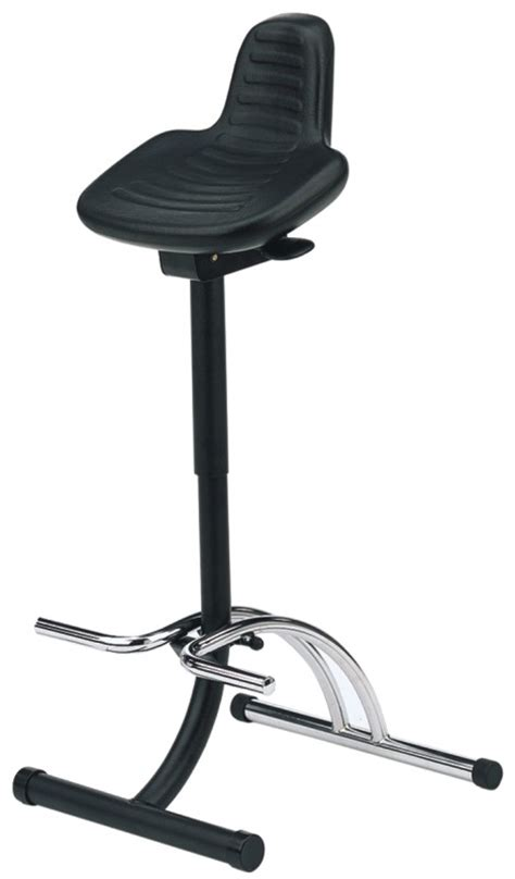 Sit Stand Work Stool by Sit Stand Stools Collection We Take Seating Seriously