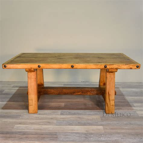 Barn Door Tables Barn Door Table Demejico