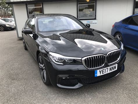bmw 7 series ld in review bmw 7 series ld xdrive m sport