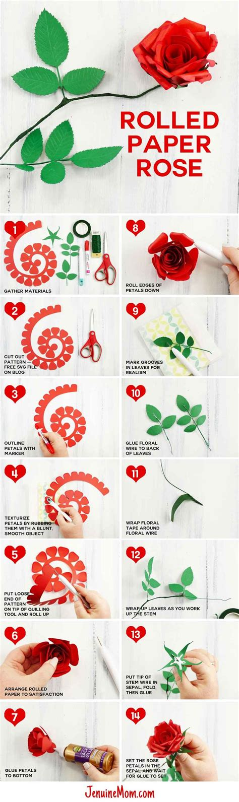 tutorial rolled paper flowers the 25 best rolled paper flowers ideas on pinterest