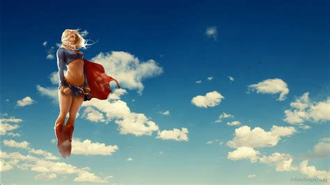imagenes hd super girl wallpapers hd wallpapers id 9338