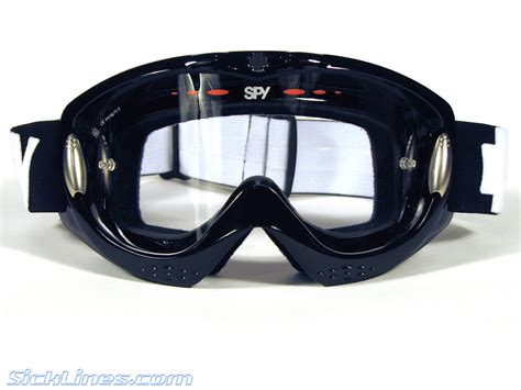 spy motocross goggles 187 spy alloy mx goggle review sick lines mountain bike