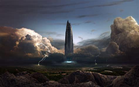 Spaceship Rocket rockets spaceship dust smoke lightning