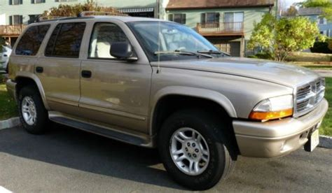 2002 dodge durango 4x4 auto 7 seater victoria city victoria mobile sell used 2002 dodge durango slt plus sport utility 4 door 4 7l v8 4x4 5speed auto in