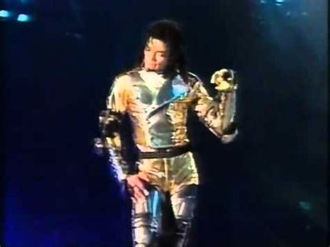 In The Closet Live michael jackson in the closet live finland 1997