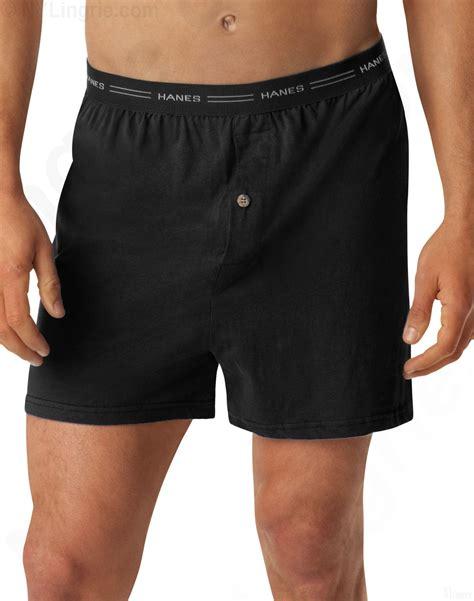 hanes comfort flex boxers hanes men s knit boxer with comfort flex 174 waistband 5 pack