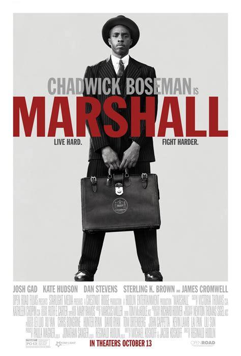 Film 2017 Marshall | marshall dvd release date january 9 2018