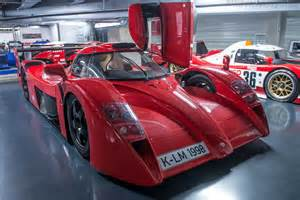 toyota gt one road car chassis lm803 high resolution image