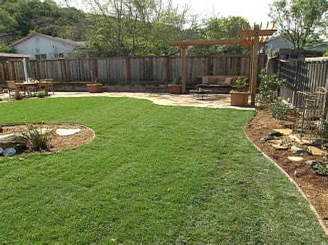 backyard makeover before and after before and after mediterranean garden makeover hgtv