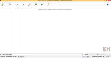 audio interchange file format download how to convert aiff to mp3 with nch switch sound file