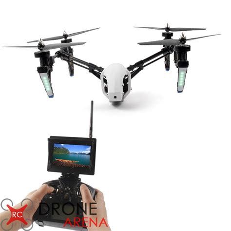 Wl Q333 meet the wltoys q333 a dji inspire 1 clone with fpv for 160