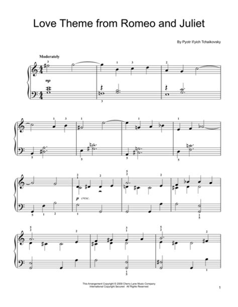 romeo and juliet love theme sheetzbox download romeo and juliet love theme sheet music by