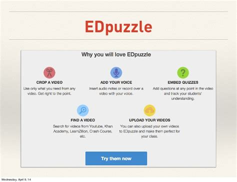 edmodo edpuzzle the best free web tools for engaging students in 1 1