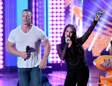 nikki bella and john john cena nikki bella wedding update 5 fast facts you