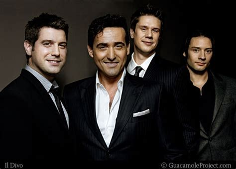 by il divo il divo on bedroom west side story and