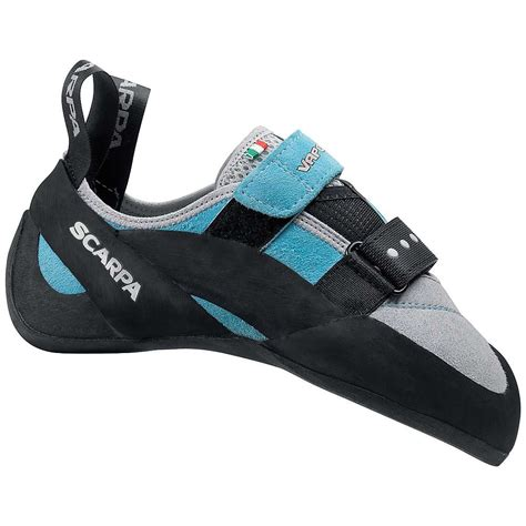 best womens climbing shoes scarpa s vapor v climbing shoe at moosejaw