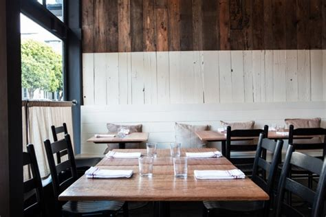 Rich Table San Francisco by Raise High The Roofbeam Rich Table In Sf Remodelista
