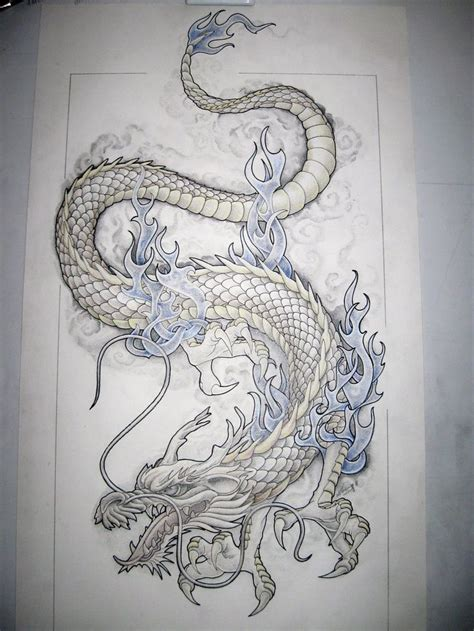 dragon body tattoo designs 55 best tattoos designs collection