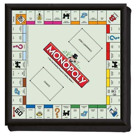 Play Monopoly Win Real Money - a monopoly game with real money oui but only in france