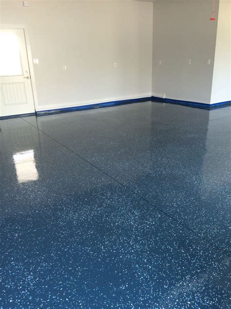 epoxy coating for garage floor the hull truth boating and fishing forum